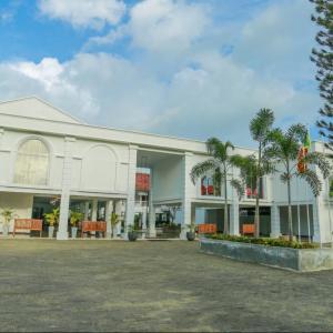 Hibiscus Beach Hotel & Villas (3*)