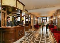Фотография отеля Gardena Hotels Amadeus