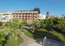 Фотография отеля High Life Apartments