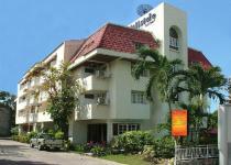 Фотография отеля Hill Side Resort