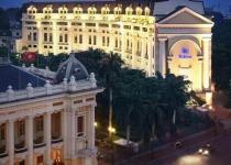 Фотография отеля Hilton Hanoi Opera