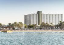 Фотография отеля Hilton Abu Dhabi hotel