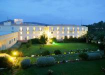 Фотография отеля Amalia Hotel Nafplio