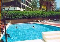 Фотография отеля Amalia Apartments