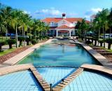 Hna Kangle Garden Resort