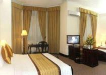 Фотография отеля Hoa Binh Hotel