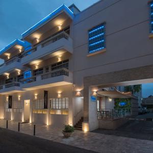 Hodelpa Caribe Colonial (4*)