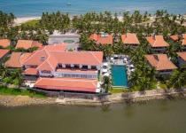 Фотография отеля Hoi An Beach Resort