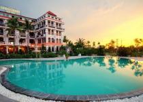 Фотография отеля Indochine Hoi An Hotel