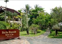 Фотография отеля Hoi An Riverside Resort & Spa