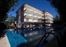Фотография отеля Sunway Amapola Apartments