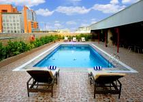 Фотография отеля Holiday Inn  Downtown Dubai