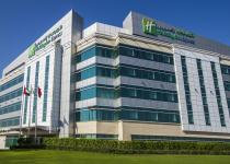Фотография отеля Holiday Inn Express Dubai Airport