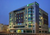 Фотография отеля Holiday Inn Express Dubai Jumeirah