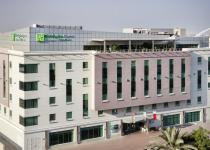Фотография отеля Holiday Inn Express Dubai Safa Park