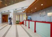 Фотография отеля Holiday Inn Express Zhabei Shanghai
