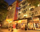 Best Western Hotel Berlin-Kurfuerstendamm