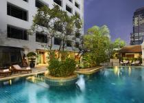 Фотография отеля AVANI Atrium Bangkok
