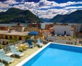 Holiday Inn Lugano Centre