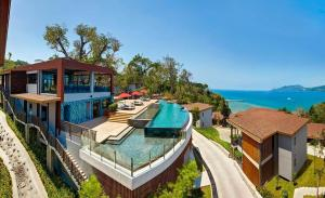 отель Amari Coral Beach Resort