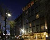 Holiday Inn Mexico City Zocalo