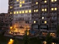 Фотография отеля Holiday Inn Express Beijing Minzuyuan