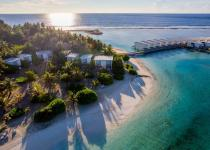 Фотография отеля Holiday Inn Resort Kandooma Maldives