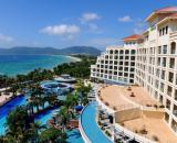 Holiday Inn Resort Sanya Yalong Bay