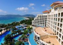Фотография отеля Holiday Inn Resort Sanya Yalong Bay