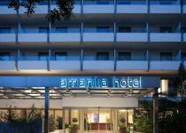 Фотография отеля Amarilia Hotel