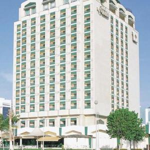 Holiday International Sharjah (4*)