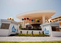 Фотография отеля Side Alegria Hotel & Spa