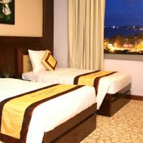 MerPerle SeaSun Hotel