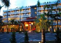 Фотография отеля Honey Resort