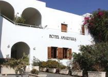 Фотография отеля Amaryllis