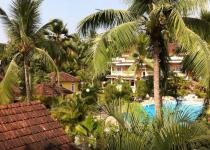 Фотография отеля Pifran Holiday Beach Resort