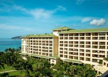 Фотография отеля Horizon Resort & Spa