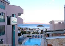 Фотография отеля Amaryllis Hotel Apartments