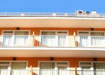 Фотография отеля Hostal Teide