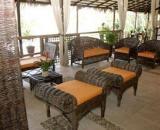 Amazon Ecopark Lodge