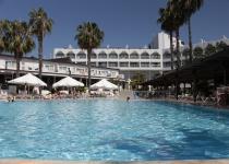 Фотография отеля Serra Park Hotel