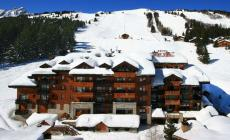 Hotel Les 3 Vallees