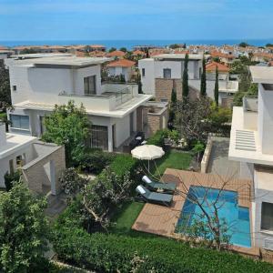 E Hotel Spa & Resort Cyprus (3+*)