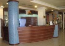 Фотография отеля Hotel Eur
