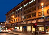 Фотография отеля Ambasciatori