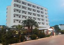 Фотография отеля Hotel Minay