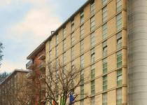 Фотография отеля Ambasciatori Hotel