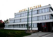 Фотография отеля Hotel Vltava