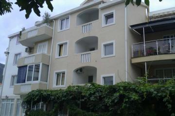 Отель House Vin Черногория, Будванская ривьера