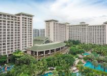 Фотография отеля Howard Johnson Resort Sanya Bay